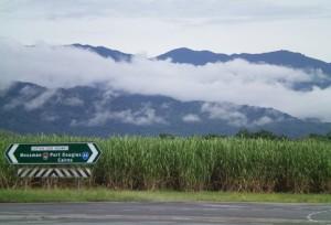 Far North Queensland Wet Season